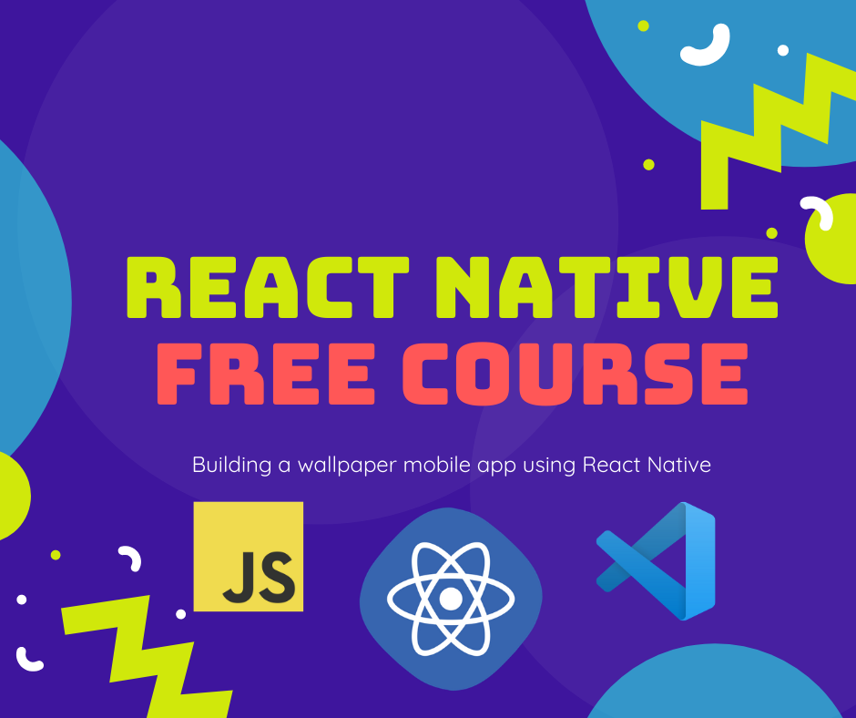 react native course